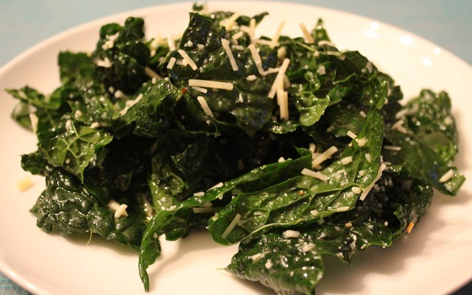 Food: Kale Salad Mood: Guilty to Virtuous Author: Dr. Debbie Sorenson